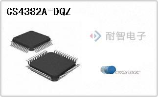 CS4382A-DQZ