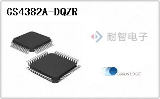 CS4382A-DQZR