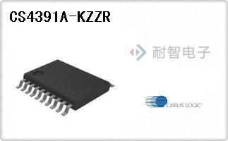 CS4391A-KZZR