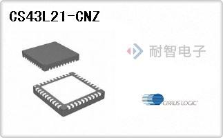 CS43L21-CNZ