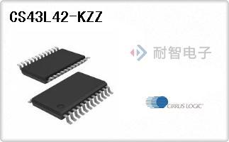 CS43L42-KZZ