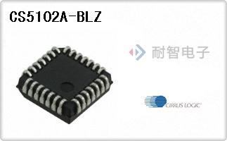 CS5102A-BLZ