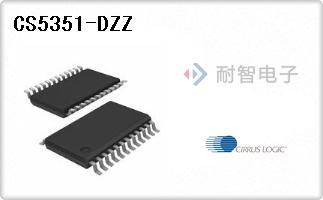 CS5351-DZZ