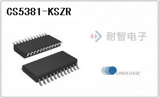 CS5381-KSZR