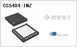 CirrusLogic公司的能量测量芯片-CS5484-INZ