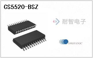 CS5520-BSZ