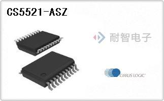 CS5521-ASZ