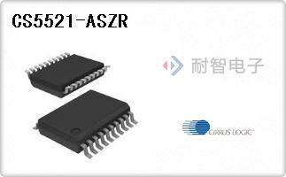 CS5521-ASZR
