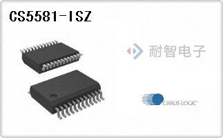CS5581-ISZ