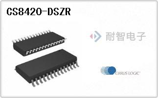 CS8420-DSZR