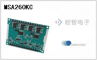 MSA260KC