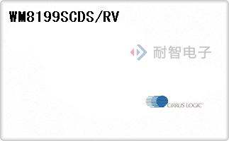 WM8199SCDS/RV