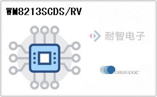 WM8213SCDS/RV