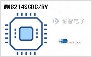 WM8214SCDS/RV
