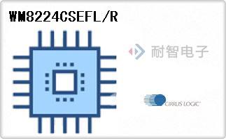 WM8224CSEFL/R