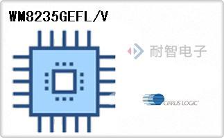 WM8235GEFL/V