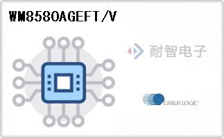 WM8580AGEFT/V