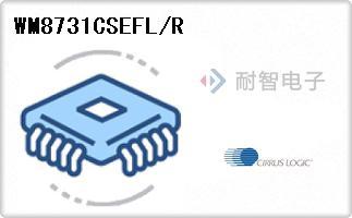 WM8731CSEFL/R