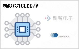 WM8731SEDS/V