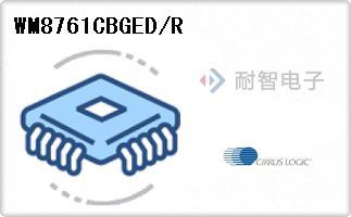 WM8761CBGED/R