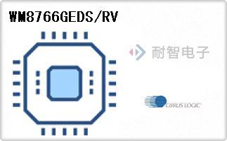 WM8766GEDS/RV
