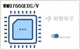 WM8766GEDS/V