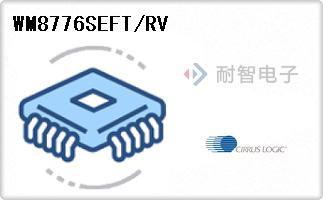WM8776SEFT/RV