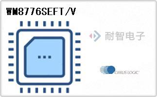 WM8776SEFT/V