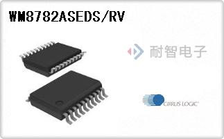 WM8782ASEDS/RV