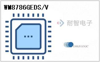 WM8786GEDS/V