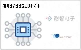 WM8788GEDT/R