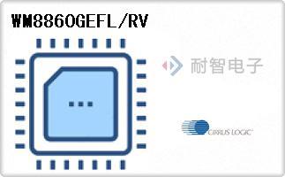 WM8860GEFL/RV