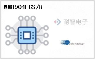 WM8904ECS/R
