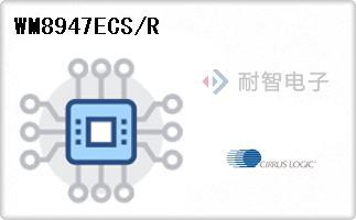 WM8947ECS/R