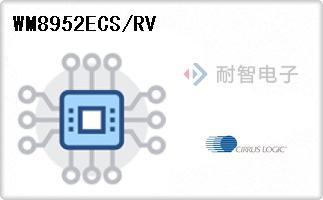 WM8952ECS/RV