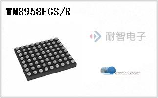 WM8958ECS/R