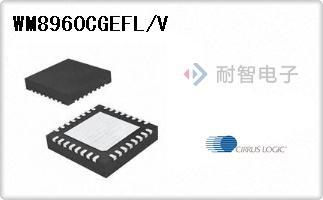 WM8960CGEFL/V