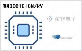 WM9081GICN/RV