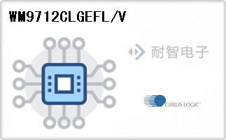 WM9712CLGEFL/V