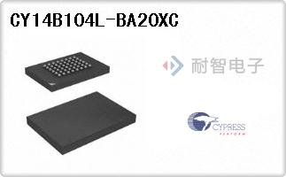 CY14B104L-BA20XC