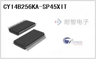 CY14B256KA-SP45XIT
