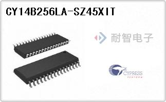CY14B256LA-SZ45XIT