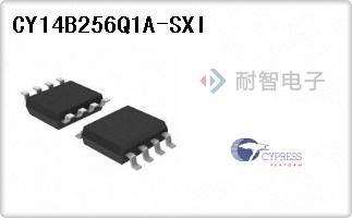 CY14B256Q1A-SXI