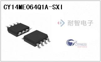 CY14ME064Q1A-SXI
