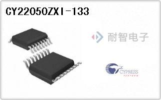 CY22050ZXI-133