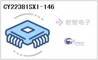 CY22381SXI-146