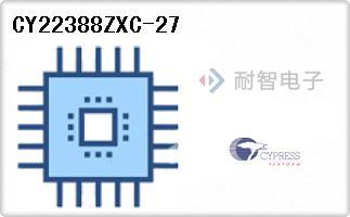 CY22388ZXC-27