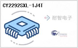 CY2292SXL-1J4T