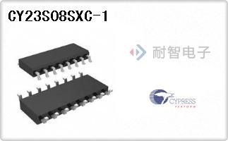 CY23S08SXC-1