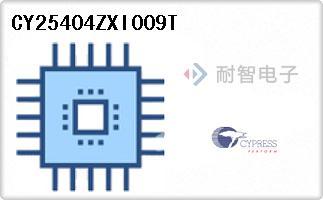 CY25404ZXI009T